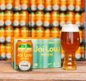 Jai Low IPA image